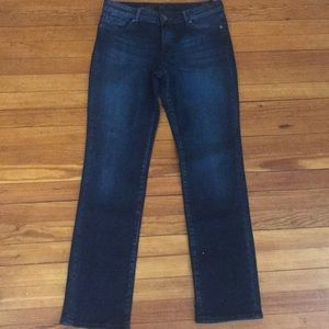 Kut from the Kloth NWT Jessica High-rise  Jeans 6